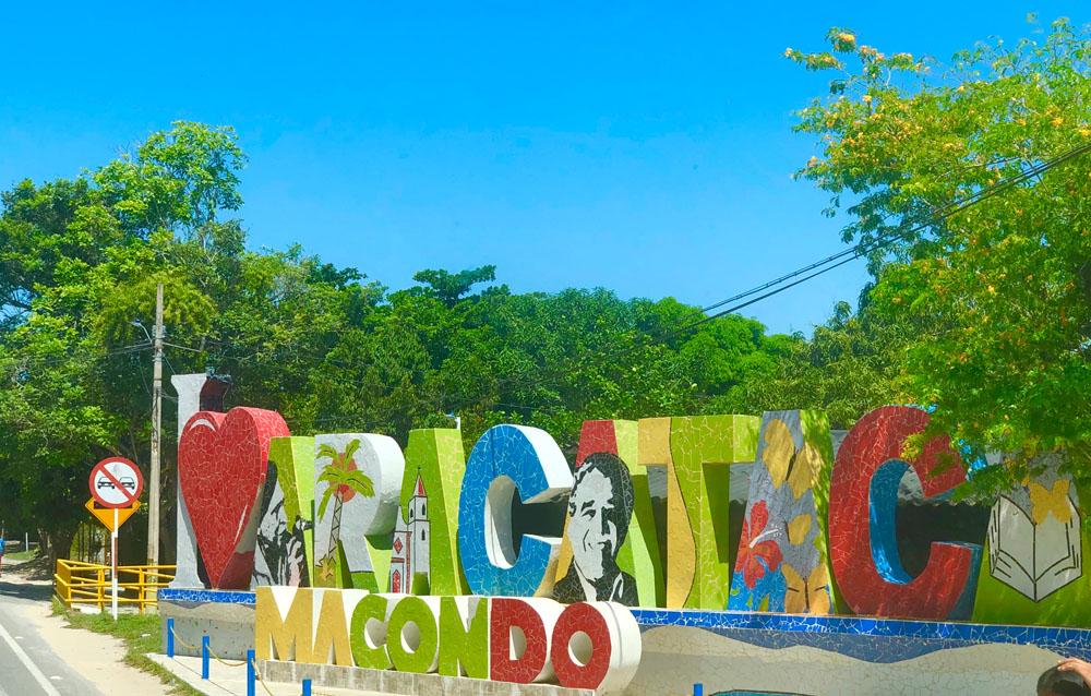 Aracataca
