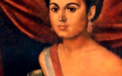 Manuelita Saenz